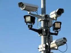 Video Surveillance Equipment Video Surveillance