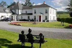 Lush Green Farm House