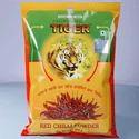 Tiger Red Chilli Powder (500gms)