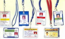 College Identity Cards