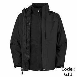 Corporate Men Jacket