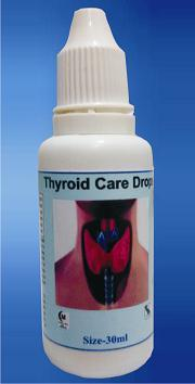 Thyroid Care Drops