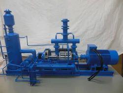 Pump Model