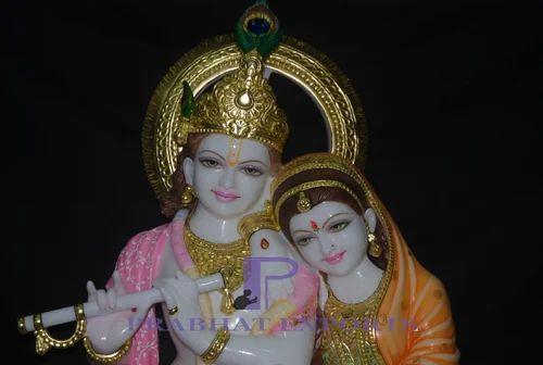 Marble Radha Krishna Statues Radha Krishna Stone Statue