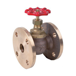 Commercial SDNR Valve