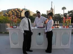 Events Hosting Service