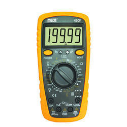 45 CF Meco Multimeter