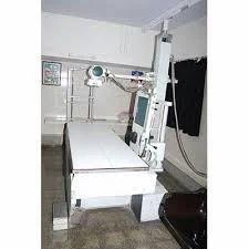 X-Ray & USG Facilities