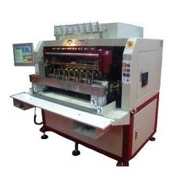 Automatic Winding Machine-Sixteen Spindles