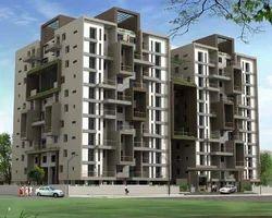 2, 3 3, 4 Residential Properties, Latur, Na