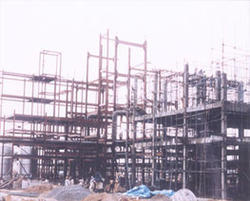 Garware Polyster Limited Construction
