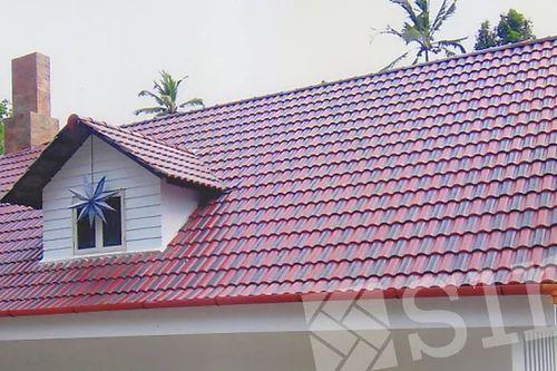concrete antique red roofing tile dimensions 420mmx330mm rs 36 rh indiamart com ceramic roof tile kerala ceramic roof tile kerala