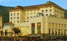 Fortune Hotel ITC Group