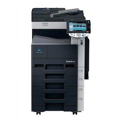Bizhub 363 Konica Minolta Digital Copier Machine