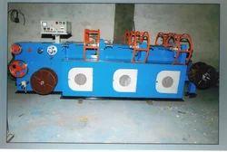 Aluminum Wire Winding Machine