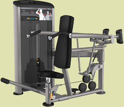 Shoulder Press Cosco Fitness CIE-9512