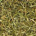 Dry Grass Seeds