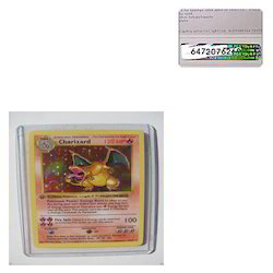 Discount Coupons Scratch Hologram Card