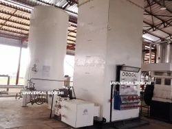 Liquid Nitrogen Generating Plant