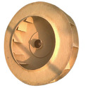 FRP Blower Parts