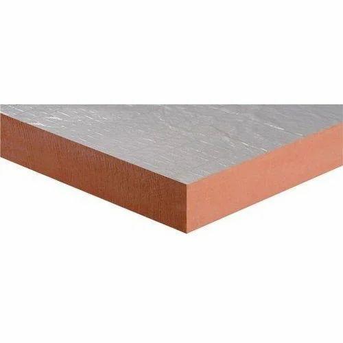 Fire Resistant Phenolic Foam