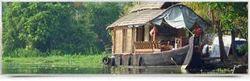 Kerala Mountain Backwaters Tour Package
