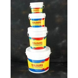 Acrylic Putty