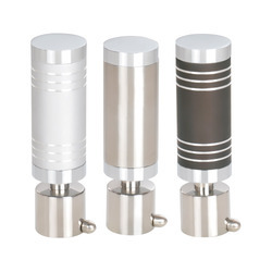 Stainless Steel Curtain Socket