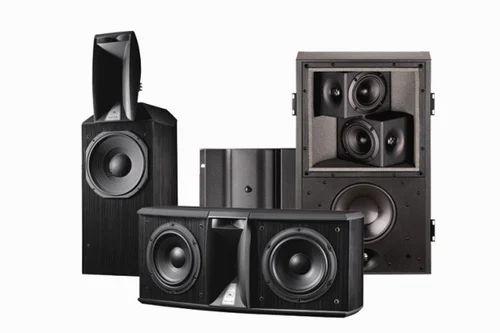 JBL Synthesis Project Array Portable Speaker - HD Zone, Kochi   ID