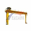 Electric Operated Goliath Crane