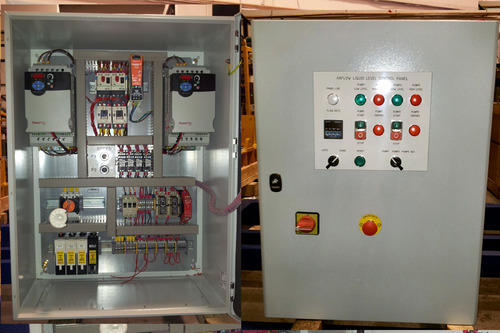 Ahu Control Panel View Specifications Amp Details Of