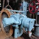 Electrically Operated Butterfly Valves