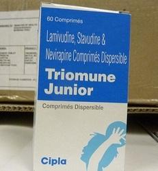 Triomune Junior Tab