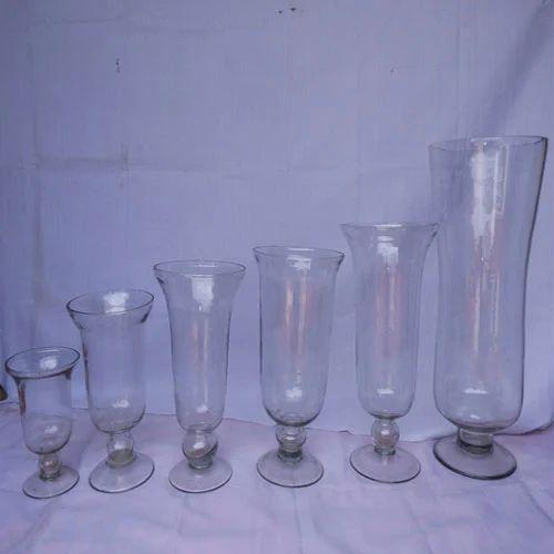 Candle Glass Glass Votive Narol Ahmedabad Sona Handicraft Id