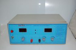 9211 Zeal Tech High Voltage Power Supply