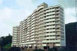 Efficiency Apartments Construction