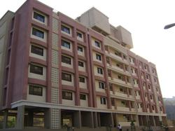 Type V-E Residential Building