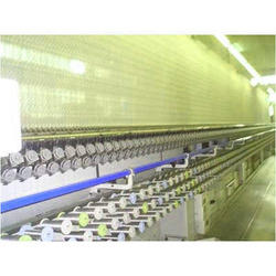 Used Laser Embroidery Machine