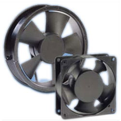 AC Compact Fan 4inch to 8inch
