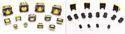 Ferrite Transformers and Drum Coils