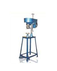 Semi Automatic ROPP Sealing Machine
