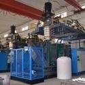 HDPE Water Tank Blow Moulding Machine