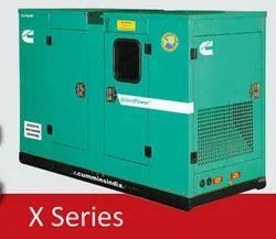 30 kva Cummines Generators - View Specifications & Details