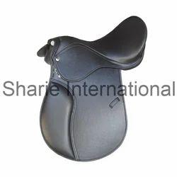 Synthetic English Saddle