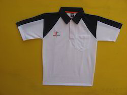 Cotton Corporate T Shirts