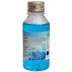 Chlorhexidine Gluconate M/W