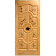 Custom Wood Doors DSW777