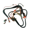 Hs Electronics Black Wiring Harness For Auto Dipper