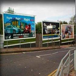 Outdoor Advertising Hoardings