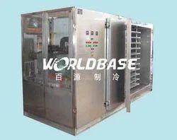 Shelf Plate Freezer (Air Blast)
